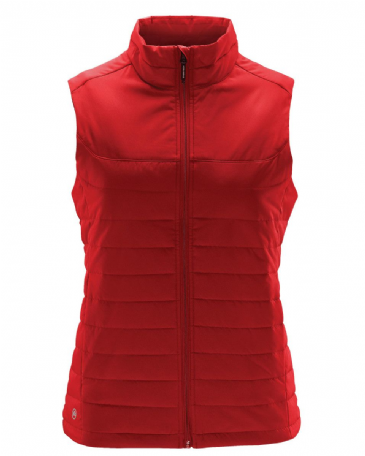 StormTech KXV-1W Women's Nautilus Quilted Bodywarmer